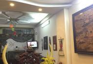 Bán 100m2 nhà mặt phố Cự Lộc, mặt tiền 6m, giá 12,5 tỷ