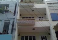 Cho thuê nhà Nguyễn Văn huyên 4 tầng 60m, giá 17tr/th  Ngõ rộng 2 ô tô tránh nhau