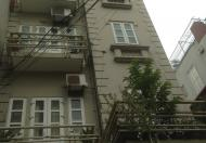 (Vi Tùng) Nhà phố Nghi Tàm Tây Hồ mặt tiền rộng kinh doanh cửa hàng văn phòng 14 tỷ