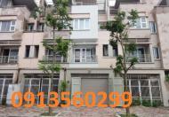 Bán nhà mặt phố Lê Trọng Tấn diện tích 90m2, 4 tầng giá 10,5 tỷ
