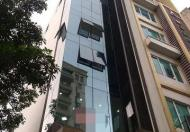 Bán khách sạn phố Lê Văn Lương 180 x 8T 59  tỷ LH 0867670748
