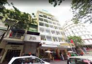 Bán nhà 25 Phan Chu trinh P.bến Thành q1. N4x25