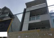 Nhà 5 x 22, trệt, 3 lầu, 5 PN, HXH Lê Văn Việt cần cho thuê