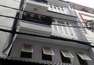 Bán gấp nhà đẹp Phan Chu Trinh, BÌnh Thạnh 48m2 3 lầu 5.5 tỷ