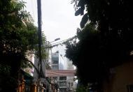 Bán khẩn cấp nhà hxh Phan Chu Trinh, Bình Thạnh 48m2 giá sốc 5.5 tỷ - 0902893486