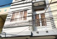 Nhà cho thuê 3 tầng 4 PN 3 WC