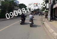 Bán GẤP trong tháng, GIÁ CỰC TỐT nhà MT Tân Thành, Tân Phú chỉ 35 tỷ (TL).