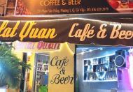 Chính Chủ cần sang lại quán Địa chỉ: Gò Vấp – TP Hồ Chí Minh