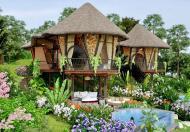 Biệt thự nghỉ dưỡng Sakana Hòa Bình 150m2, giá chỉ từ 2 tỷ - lợi nhuận 200tr/năm