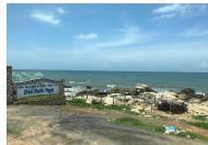 Đất liền kề mặt tiền đường ven biển Long Hải - Hồ Tràm
