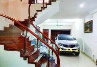 Giảm 500tr bán nhà Vũ Trọng Phụng 46m*5T, ô tô 7c vào nhà, Gía 5.1 tỉ.