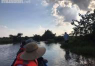 Bán đất nông nghiệp xã Phú Đông,700tr tới 900tr 1 công