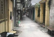 Bán đất Trường Chinh 88m2 sổ đẹp vuông vắn nở hậu