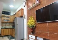 Bán nhà đẹp lung linh tại Thái Thịnh- Đống Đa: DT 33m2, 5 tầng, MT 4m với giá bất ngờ 3.8 tỷ. Lh 096823147í. ...