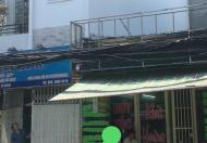 Bán nhà mặt tiền Chợ Bà Chiểu 140 m2, 6m x 24m, 8 PN, Giá 10,5 tỷ.