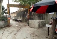 Bán căn hộ tập thể ( Công ty XD và Cơ Khí Thăng Long 4) xã Hải Bối, Đông Anh, Hà Nội.