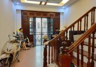 Bán nhà Ngô Gia Tự oto đỗ 35m2 giá 2.1 tỷ.