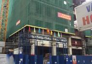 Suất ngoại giao căn hộ 4* Le Capitole 27 Thái Thịnh, chỉ từ 2,1 tỷ, ký HĐ trực tiếp CĐT,