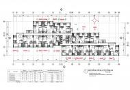 Cần bán căn hộ 134m2 Chung cư Học Viện Kỹ Thuật Quân Sự - 60 Hoàng Quốc Việt - Giá 29 tr/m2