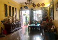 Bán nhà Thanh Xuân cạnh đường Trường Chinh, phân lô, gara, ở luôn, 47m2, 5t, 7.1 tỷ