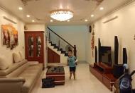 Bán nhà riêng, xây đẹp phố Tôn Đức Thắng, 34m2, 5T, 3,75 tỷ.
