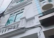 Bán nhà gần đường Vũ Tông Phan nhà 4 tâng, DT40 m2,GIÁ 2,5 tỷ.