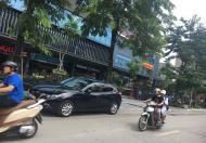 Bán nhà mặt phố Vũ Tông Phan 60m x 5 tầng. 12.6 Tỷ.