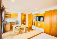 Bán khách sạn gần biển và khu vực phố Tây Nha Trang, 7 tầng LH 0788.558.552
