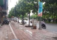 Mặt phố Ô Chợ Dừa, 60 m2, kinh doanh sầm uât, vỉa hè 8 mét, chỉ 19.2 tỷ