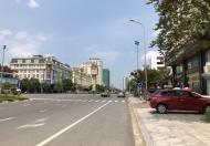 Bán nhà mặt phố kinh doanh Nguyễn Trãi, Bồ Sơn, TP.Bắc Ninh.