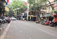 Bán nhà mặt phố Vĩnh Phúc, khu 7.2ha, Diện tích 100 m2, chỉ 23 tỷ, mặt tiền rộng 7 mét, Sầm uất