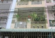 Chính chủ cần bán nhà hẻm 5m đường HÙNG VƯƠNG , P.1 , Q.10 DT : 4 x 18 Giá bán : 8.6 tỷ