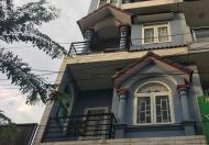 Nhà 5 x 20, trệt, 3 lầu, 6 PN, 4 WC Đường Gs cần cho thuê