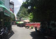 Siêu mẫu bán nhà Hồ Xuân Hương 4x11 hxh giá cực hot