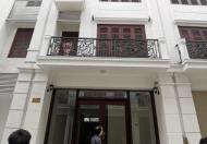 Cho thuê nhà Nguyễn Khánh Toàn 100m x 3T giá 19tr/th