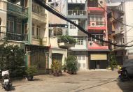 Hẻm xe hơi. Đất sạch Đặng Văn Ngữ, Phú Nhuận 3.5m x 11m. không có miếng thứ 2.