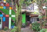Cần cho thuê hạ tầng quán cafe rộng 600m2, MT Thích Quảng Đức - TP Thủ Dầu Một, Bình Dương.