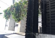 Nhà chính chủ,hẻm 8m sát mặt tiền đường Lê Quang Định (4.6x15m),giá 4 tỷ 5