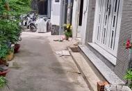Bán nhà trệt lầu hẻm 308 Huỳnh Tấn Phát Phường Tân Thuận Tây Quận 7