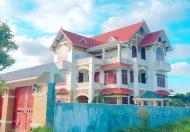 Cần bán đất dự án đất nền khu đô thị New city Phố Nối - Hưng Yên