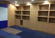 Cho thuê văn phòng mặt phố Trần Quốc Toản, Hoàn Kiếm, Giá 14.5$/m2, diện tích linh hoạt