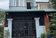 Bán nhà ĐT 743A, Bình Thắng, Dĩ An: 4,5 x 17, giá: 2,45 tỷ.