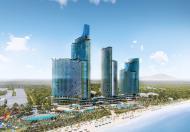 Tổ hợp nghĩ dưỡng giải trí biển SunBay Park Hotel & Resort- thỏi nam châm thu hút các nhà đầu tư mọi miền đến với Ninh Thuận.