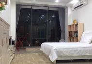 5 tỷ có nhà sát mặt tiền Nguyễn Huy Tưởng 48m2