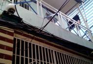 Bán gấp nhà 3 lầu mặt tiền Lê Thị Riêng Q.1 , DTCN: 3.8 x 16m , nhà cực đẹp HĐ thuê có sẵn