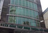 Nhà 2 M tiền RẠCH BÙNG BINH p10, q3 , 5*7m , giá 13 tỷ , hđ thuê 91 tr/ tháng