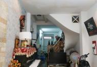 Bán gấp nhà mới 2 tầng, HXH Bùi Minh Trực, Quận 8, 79m2