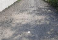 Chủ gửi bán lô đất 1 xẹt đường Hùng Vương xã Vĩnh Thanh
