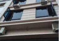 Bán nhà nở hậu mặt phố Võng Thị - Trích Sài, Hồ Tây, Hà Nội 63m2x5T 10,5 tỷ