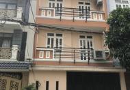 Chính chủ cần bán nhà 4 tầng mặt tiền đẹp tại khu phố 11, Phường Tân Chánh Hiệp, Quận 12, TP Hồ